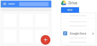 20 Useful Free Google Docs Templates - Designmodo